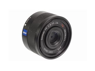 Sony FE 2,8/35mm ZA T*