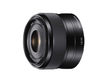 Sony SEL 1,8/35mm OSS