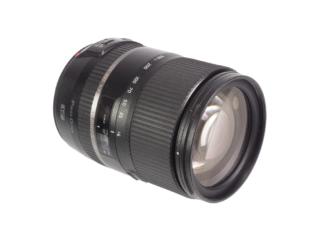 Tamron Di II 3,5-6,3/16-300mm VC Canon EF