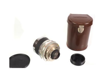 Voigtländer Skopagon 2,0/40mm