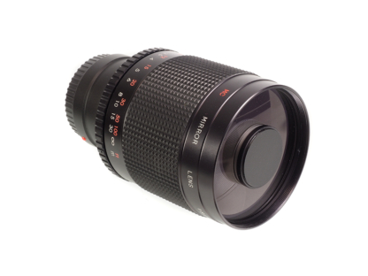 Walimex Reflex 8,0/500mm