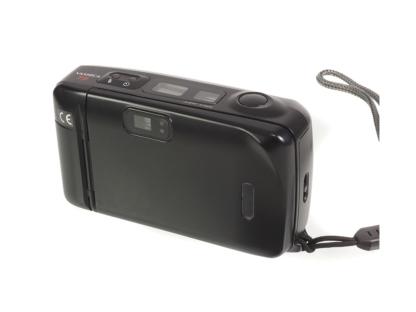 Yashica T5 Tessar 3,5/35mm