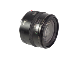 Canon EF 2,8/24mm