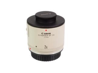 Canon EF 2x Extender