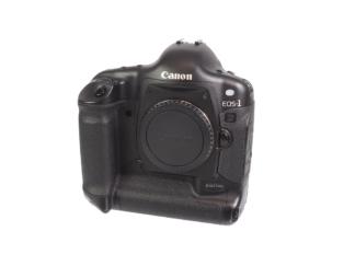 Canon EOS 1D Gehäuse