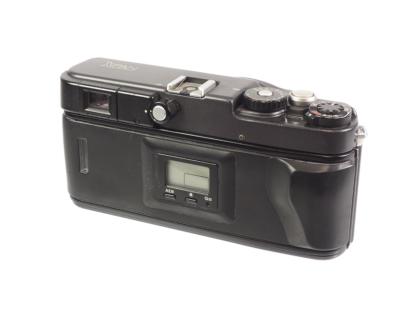 Hasselblad Xpan + Hasselblad 4/45mm