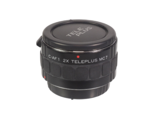Kenko MC7 2x Teleplus Canon EF