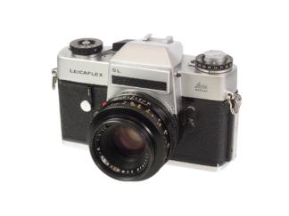 Leicaflex SL + 2,0/50mm
