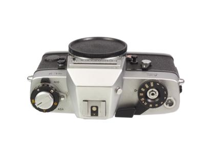 Leicaflex SL2 Gehäuse chrom