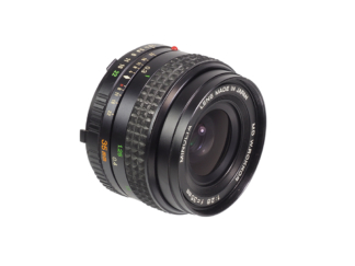 Minolta MD 2,8/35mm