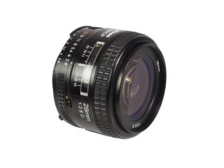 Nikon AF 2,8/28mm D