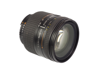 Nikon AF 2,8-4/24-85mm D
