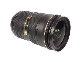 Nikon AF-S 2,8/24-70mm