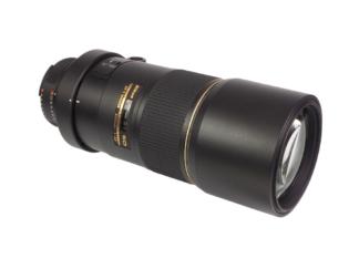 Nikon AF-S 4,0/300mm D IF