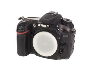Nikon D7100 Gehäuse