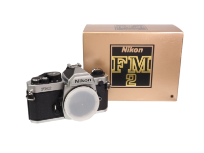 Nikon FM2 Gehäuse