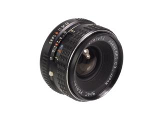 Pentax SMC 3,5/35mm