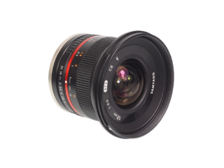 Samyang 2,0/12mm Sony E-Mount APS-C