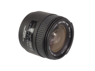 Sigma 1,8/28mm Sony A-Mount
