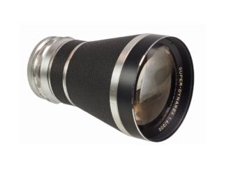 Viogtländer Super Dynarex 4,0/200mm