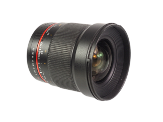 Walimex Pro 2,0/16mm Canon EF-S