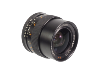 Zeiss Distagon 2,8/25mm CX