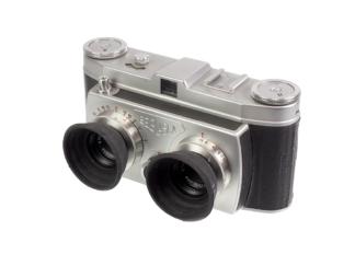 Belplasca Stereo Kamera