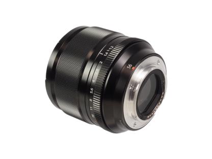 Fujinon XF 1,2/56mm