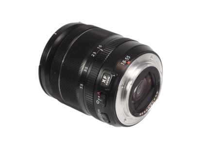 Fujinon XF 2,8-4/18-55mm OIS