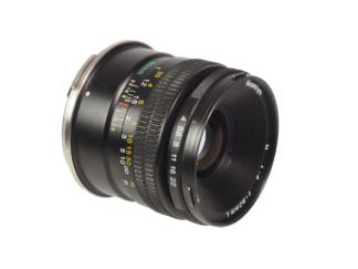Mamiya Sekor N 4,0/80mm L