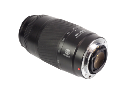 Minolta AF 4,5-5,6/75-300mm