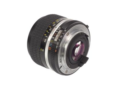 Nikkor 2,8/24mm Ais