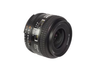 Nikon AF 2,0/35mm D