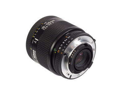 Nikon AF 3,5-4,5/35-105mm D