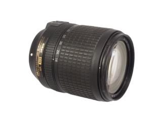 Nikon AF-S 3,5-5,6/18-140mm VR