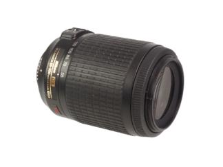 Nikon AF-S 4-5,6/55+200mm VR DX