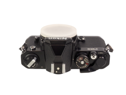 Nikon FM2n Gehäuse