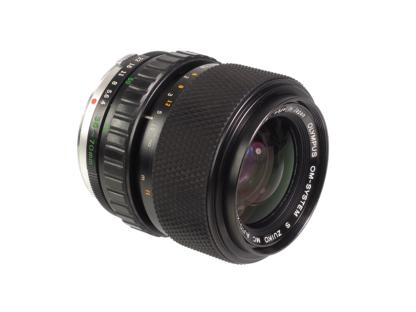 Olympus S Zuiko 4,0/35-70mm
