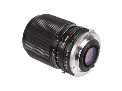 Olympus Zuiko 3,5-4,5/35-105mm