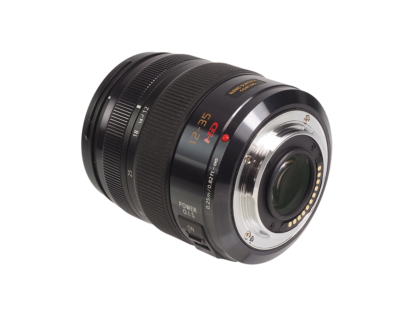 Panasonic G Vario 2,8/12-35mm OIS