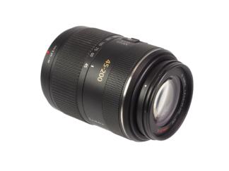 Panasonic G Vario 4-5,6/45-200mm