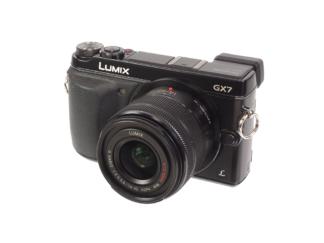 Panasonic GX7 + 3,5-5,6/14-42mm II