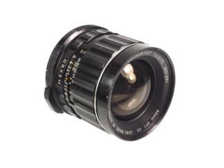 Pentax 6x7 Super Takumar 4,5/75mm