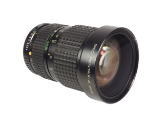 Pentax-A 4,0/28-135mm