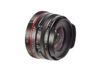 Pentax HD 4,0/15mm Limited
