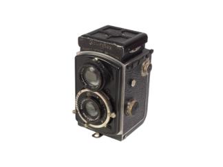 Rolleiflex 4x4 Mod.2