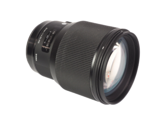 Sigma Art DG 1,4/85mm Canon EF