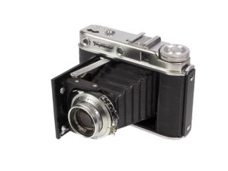 Voigtländer Pereo 6x6 + Skopar 3,5/80mm