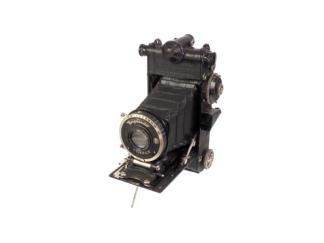 Voigtländer Prominent 6x9 + Heliar 4,5/105mm