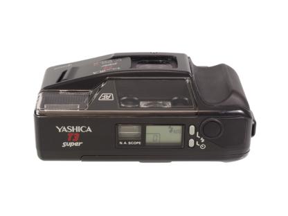 Yashica T3 Super